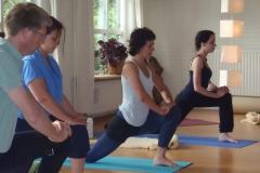 Een ontspannen weekend met diverse vormen van yoga, live muziek, pure wellness en een workshop yogamassage.