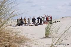 geheel en uitstekend verzorgd yogaweekend voor algehele ontspanning, vitaliteit, harmonie, meditatie, transformatie en om intens van te genieten. De yoga vakantie voor eenieder met belangstelling voor bewust bewegen en gezond leven.