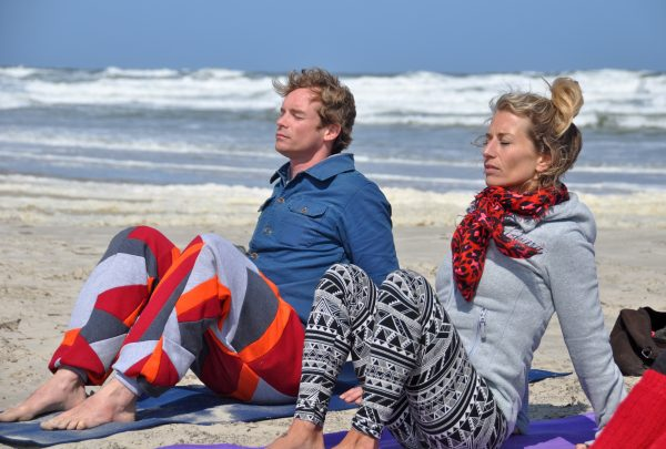 Yoga One with nature vakantie Terschelling | 18-21 juli 2021