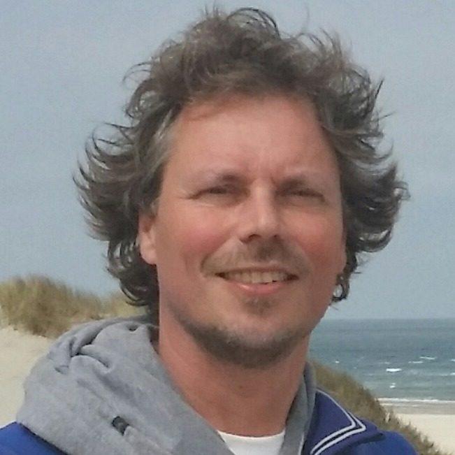 Peter van der Burg