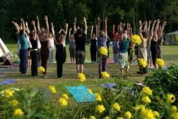 Yogavakantie met yoga, meditatie & wellnes.