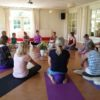 yoga circle veluwe weekend