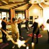 Oud en Nieuw yoga weekend Terschelling