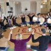 Yogazaal yoga veluwe weekend