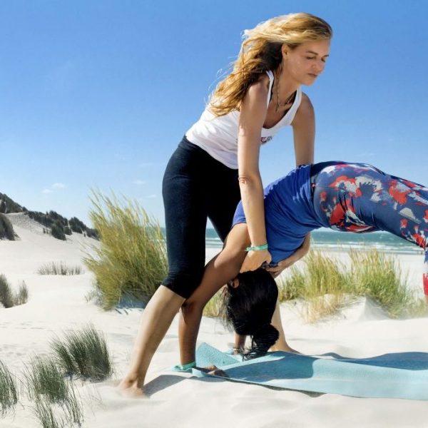 Yoga vakantie zomer Terschelling | 21-26 juli 2019