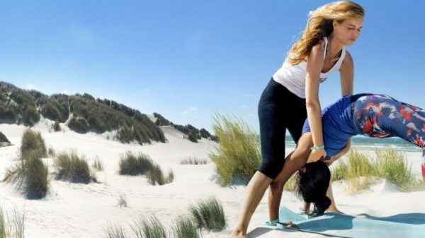 Yoga One with nature weekend | 25-27 juni 2021